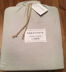 Parachut Bedding by Linen Sheets From Parachute Home The Sleep Sherpa