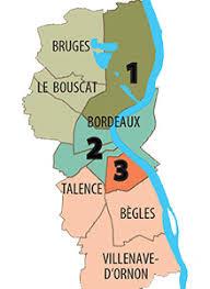 comment savoir dans quel bureau de vote on est inscrit cantons circonscriptions et bureaux de vote à bordeaux bordeaux