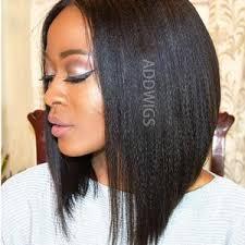 gray hair pieces for american yaki bob african american wigs uk italian yaki human hair wig