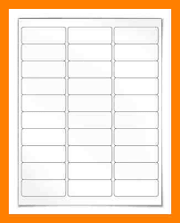 avery template 5160 free 7 avery template 5160 word time table chart
