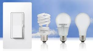 do you need special light bulbs for dimmer switches lutron unveils energy saving dimmer switch for cfl and led bulbs