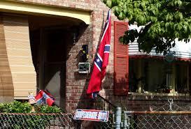 What The Rebel Flag Means Neighbors Outraged Over Confederate Flag News Postandcourier Com