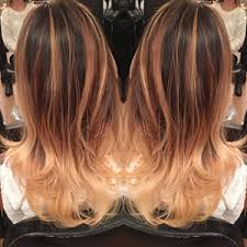 the latest hair colour techniques how to foil hair with two colors best hair 2017