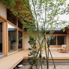 japanese home interior design japanese houses dezeen