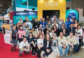 Colorado Travel Expo images Jata tourism expo 2017 in japan draws a record crowd brand usa JPG