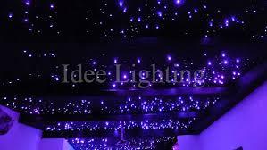 Starry Night Ceiling by 12vdc 3w Fiber Optic Light Kit For Car Roof Lighting View Car