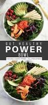 gut healthy power bowl silver fern ultimate probiotics real