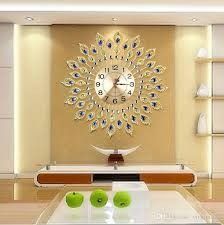 Wall Clock For Living Room by Wall Clock Watches