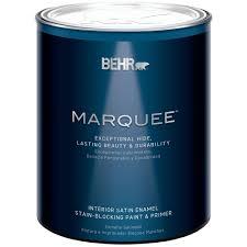 behr premium plus ultra 1 qt ultra pure white satin enamel