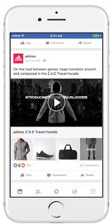 know your options all types of facebook ads strike social