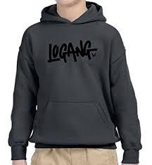 amazon com new way 758 youth hoodie logang logan paul maverick
