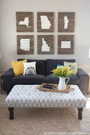 Light Blue Tufted Ottoman Coffee Table Best 25 Fabric Ottoman Ideas On Pinterest Family Room