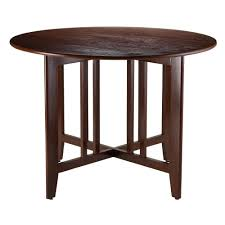 small extendable dining table high is also a kind of oval