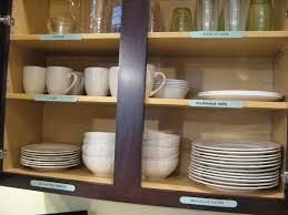 Craft Made Kitchen Cabinets Susan Snyder Kitchen Cabinet Labels