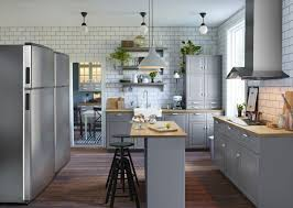 Cuisine Grise Anthracite by Cuisine Gris Anthracite Ikea Kucheninsel Ideen Wohnung Design