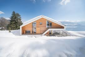 chalet anzère search archdaily