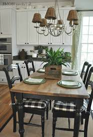 Kitchen Table Top Ideas by Kitchen Table Top Decorating Ideas