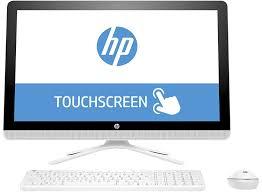 amazon com hp 24 g030 24 inch all in one desktop core i3 4 gb