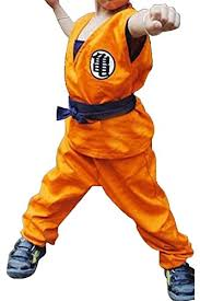 Goku Halloween Costumes Dragon Ball Costumes Archives Halloween 2 Uk