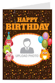 Birthday Cards Birthday Greeting Cards Buy Personalized Birthday Greeting Cards