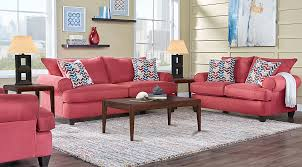 red living room set living room sets living room suites furniture collections