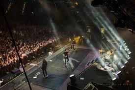 Third Eye Blind In Concert Third Eye Blind 20th Anniversary Show In Chicago W Silversun