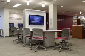 Electronic Thesis And Dissertation In Library And Information Science Muskingum University S Roberta A Smith University Library Ohiolink