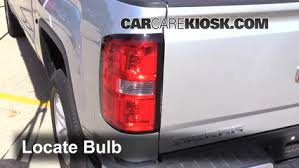 why do police touch the tail light tail light change 2014 2018 gmc sierra 1500 2014 gmc sierra 1500