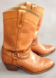 womens vintage cowboy boots size 9 vintage cowboy boots leather boots mens leather boots womens