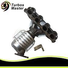2000 honda civic exhaust manifold coilover for honda civic ek 96 00 coil suspension struts