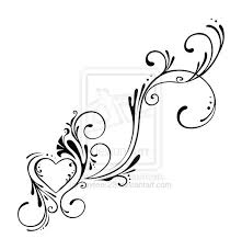 best 25 swirl tattoo ideas on pinterest swirl design swirls