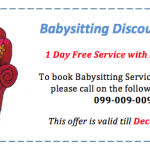 gift coupons booklet u2013 coupon templates