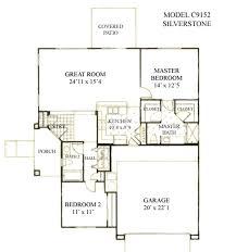 city grand silverstone floor plan del webb sun city grand floor
