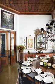 the dining room play script grand tour of tarun tahiliani u0027s glamorous new delhi home