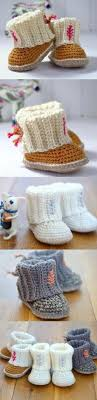 ugg crochet slippers sale best 25 crochet baby boots ideas on baby boots