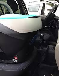 mode d emploi si e auto trottine bien installer siège coque cosy l securange