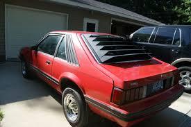 1982 ford mustang hatchback 1982 ford mustang glx hatchback 2 door 2 3l