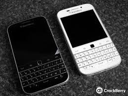 Classic by Blackberry Classic Crackberry Com
