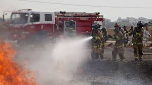 Firefighter Job Outlook Top 10 Jobs With The Highest Work Life Balance
