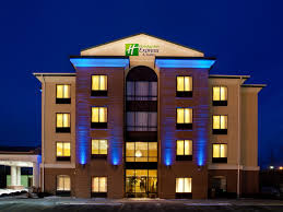 Comfort Inn Suites Kent Oh Holiday Inn Express U0026 Suites Cleveland Richfield Hotel By Ihg