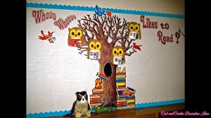 Creative Bulletin Board Ideas
