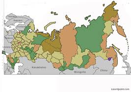 russia map quiz political test your geography knowledge russia federal subjects quiz