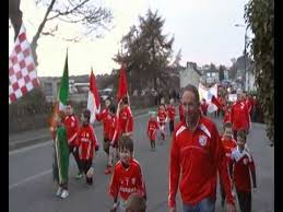 thurles st patricks day parade 2015 part 2 youtube