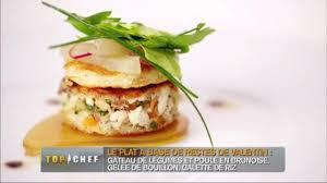 cuisine m6 top chef recette top chef m6 desserts et plats pour menu de fêtes