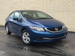 blue honda civic in illinois for sale used cars on buysellsearch