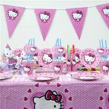 wholesale party supplies party decoration supplies wholesale hello kids