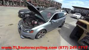 parting out 2011 audi a3 audi stock 5104pr tls auto recycling