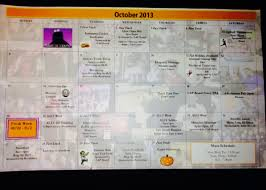 how to get into the halloween spirit get into the halloween spirit u2013 it u0027s freak week loquitur