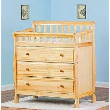 natural wood changing table natural wood changing table get quotations a dream on me changing