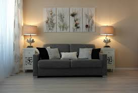 Dekobuchstaben Wohnzimmer Wanddeko